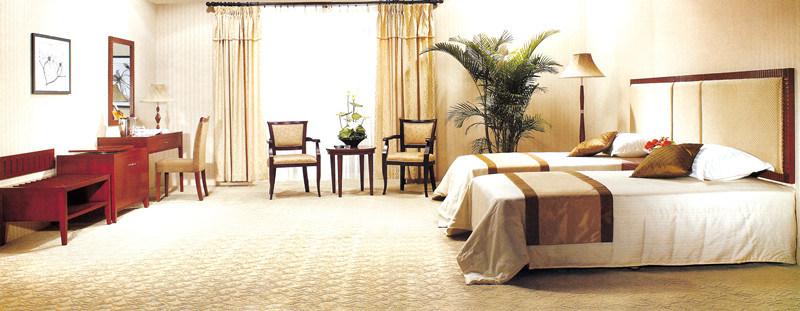 Insiemi di camera da letto moderni della mobilia dell - Descrizione della camera da letto ...