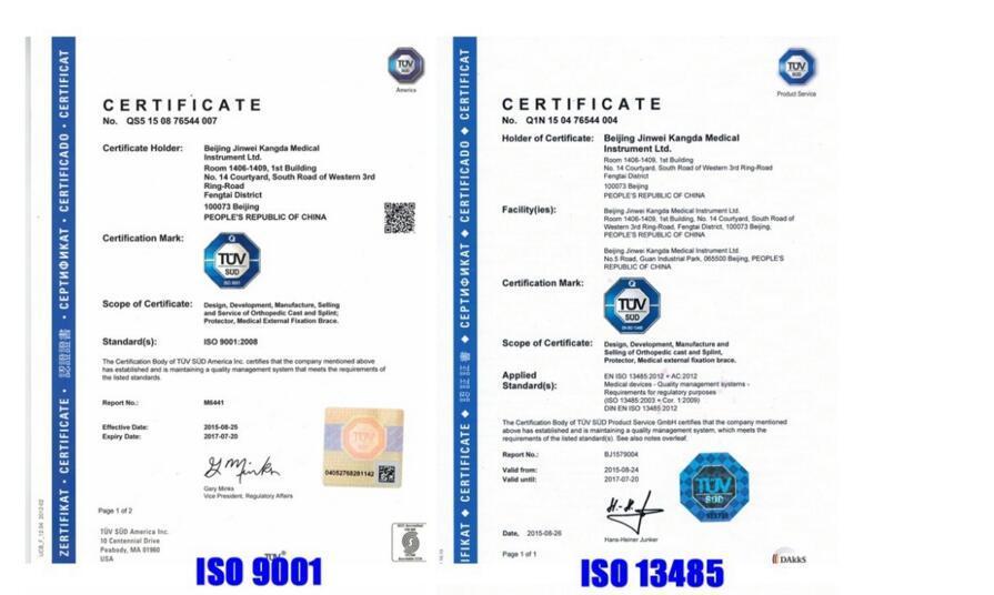 Sport Waist Protector with Ce/FDA/ISO9001/ISO13485