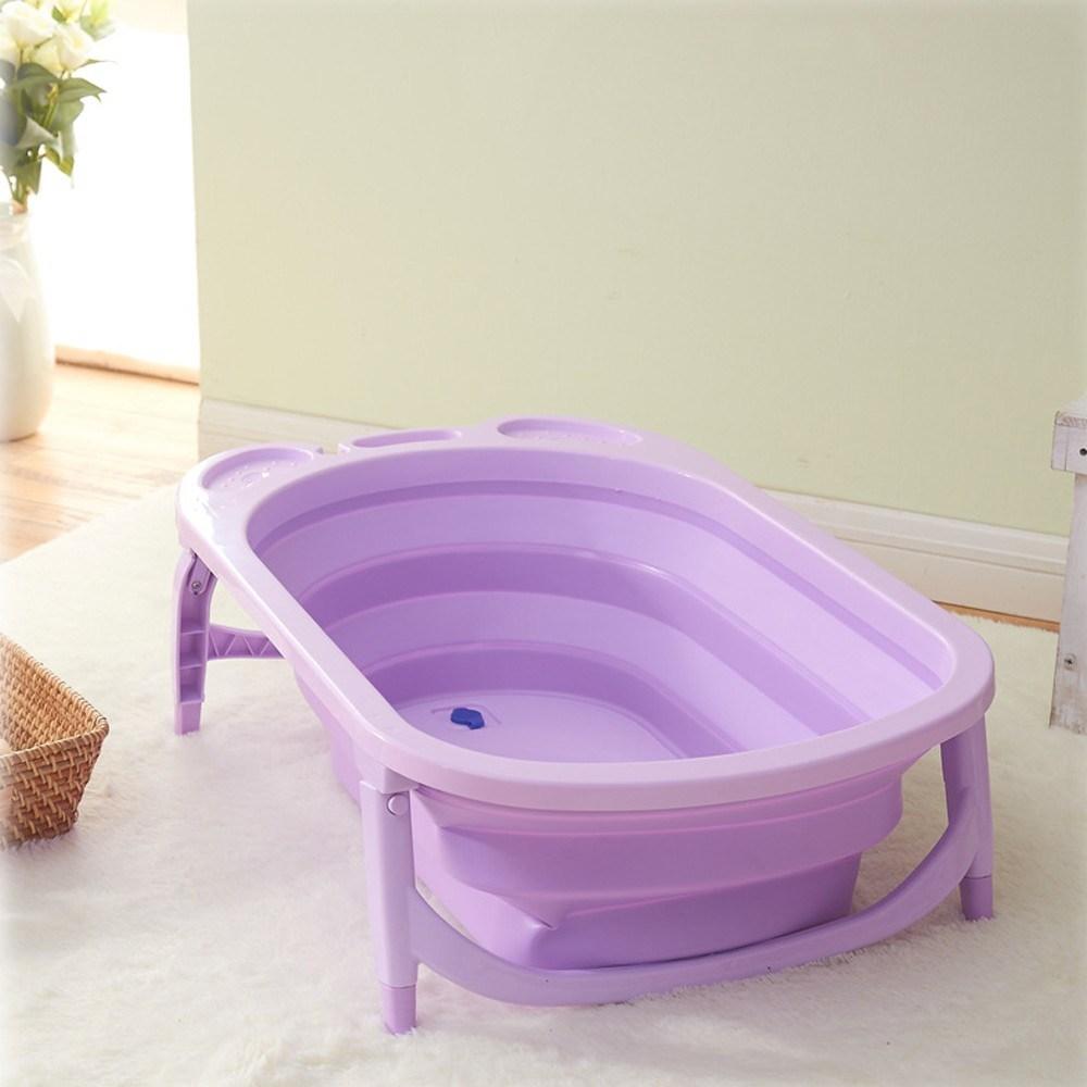 Folding Bathtubs Factory Direct Large Plastic Bath Tub for Baby ...