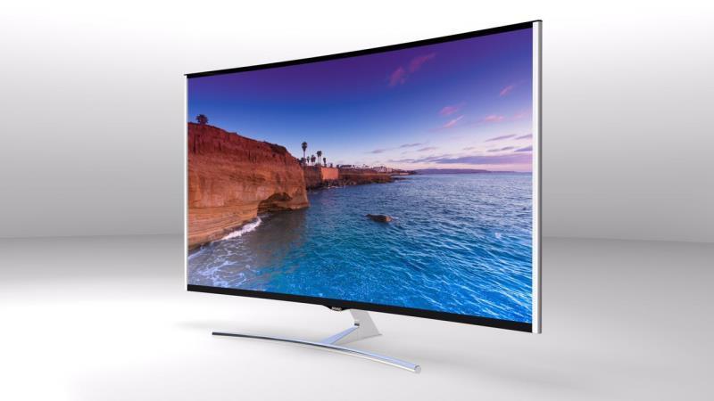 china tela plana de 65 pol modelo samsung smart 4k uhd tv. Black Bedroom Furniture Sets. Home Design Ideas