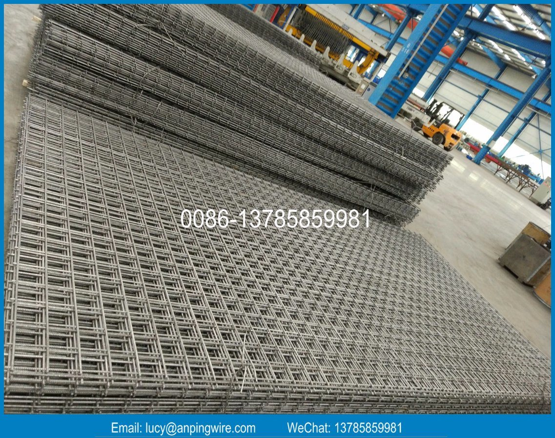 Australia and New Zealand SL62 SL72 SL82 SL92 Welded Concrete ...