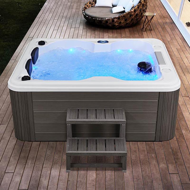 Hottub Outdoor Massage China Aqua, Hot Tub Furniture