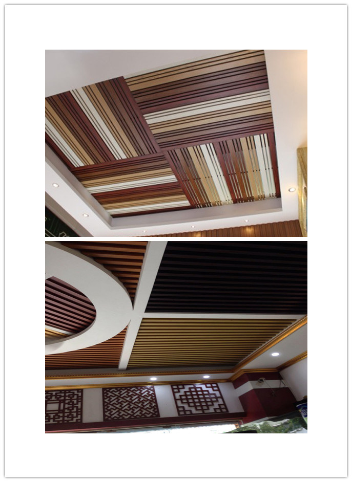 Hot China Supplier Plans House False Ceiling Design Pvc Wall Panel