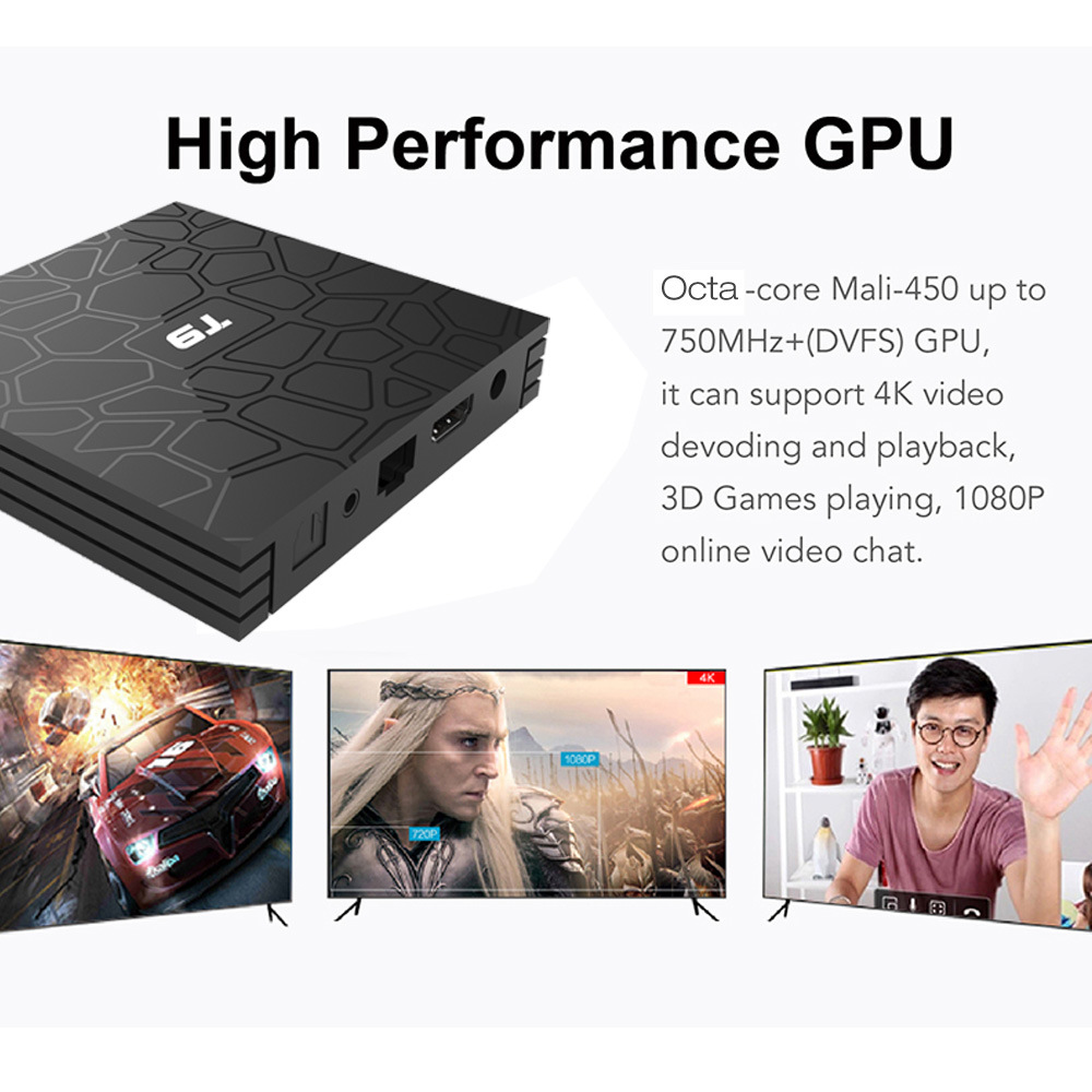 Download User Manual for Android TV Box Video Free Download Google TV Box  T9 Rk3328 Firmware Android TV Box Set up Box