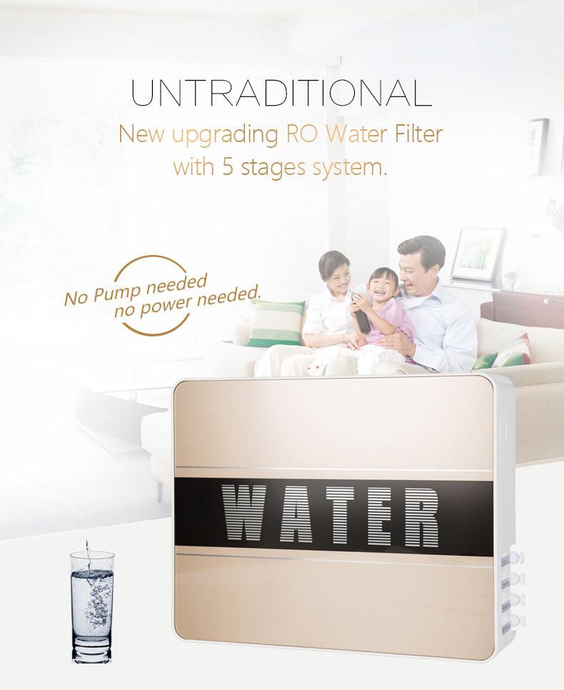 ro purificateur d 39 eau prix osmose inverse de la machine de l 39 eau du syst me de cartouche. Black Bedroom Furniture Sets. Home Design Ideas
