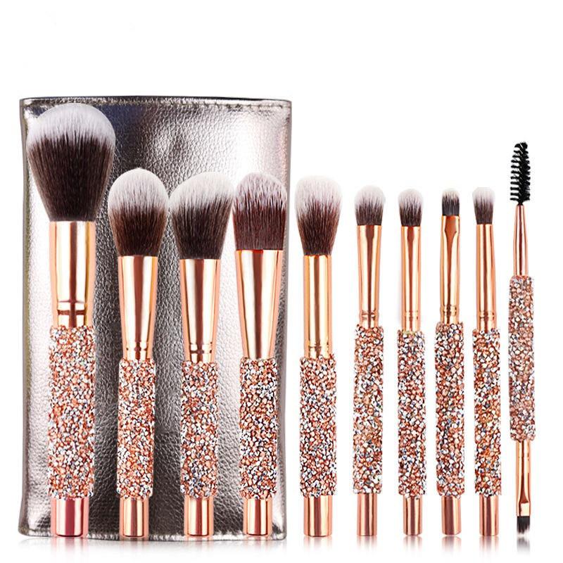 China Makeup Brush And Cosmetic