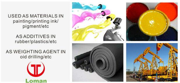 Industrial Grade Food Grade Titanium Dioxide Rutile /Degussa P25 TiO2 for  Coating and Paint