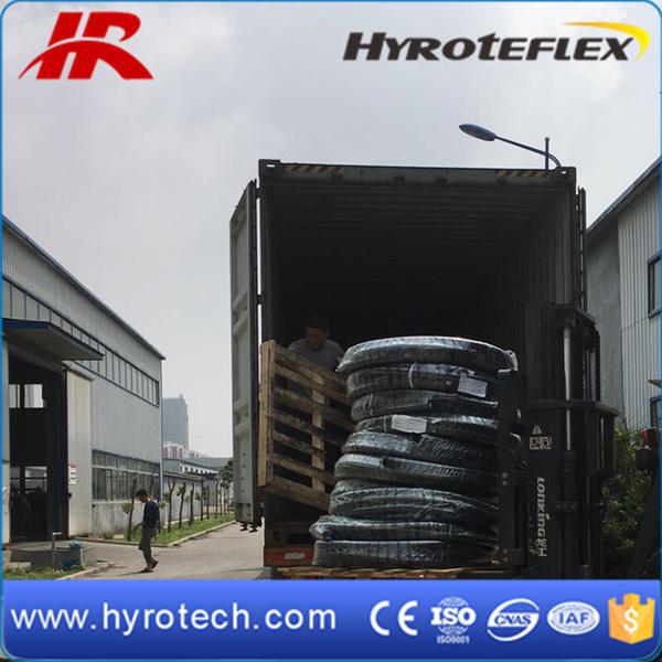 Acetylene Hose of High Quality