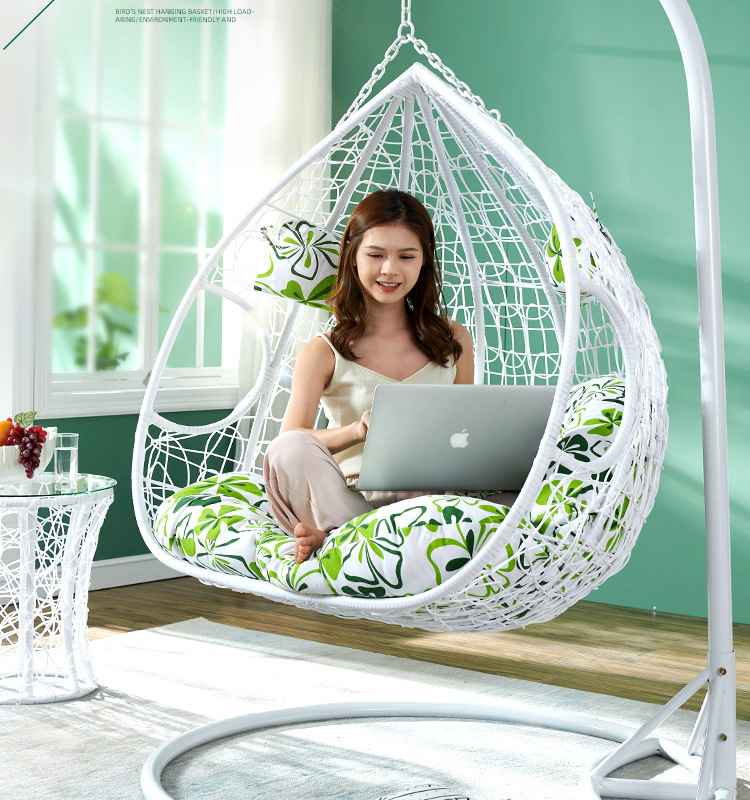 2020 Hot Customized Leisure Indoor, Swinging Chairs Outdoor