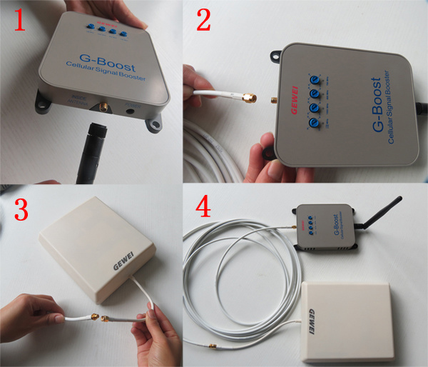 Multiband 2g 3g 4g Gsm Cdma Wcdma Lte Wireless Mobile Signal Booster