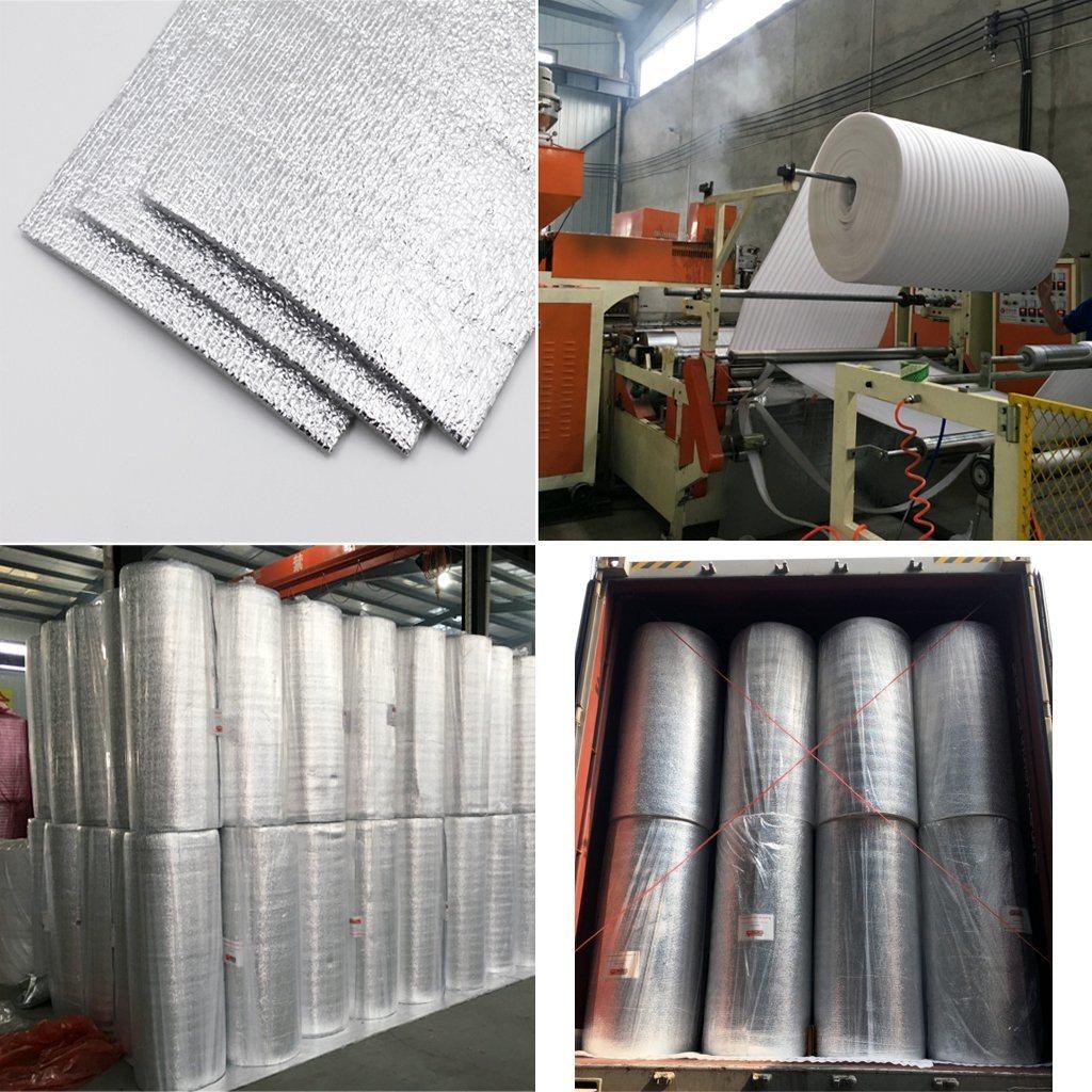 Thermal Shield Coating