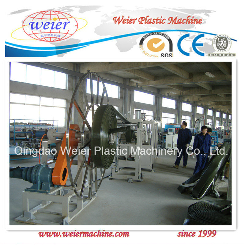 High Quality Unique TPU/NBR Hose Making Machinery From China