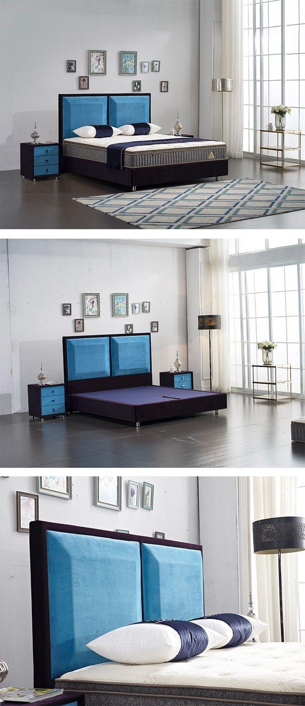 Cama doble de tamaño completo de las mejores tiendas de muebles de ...