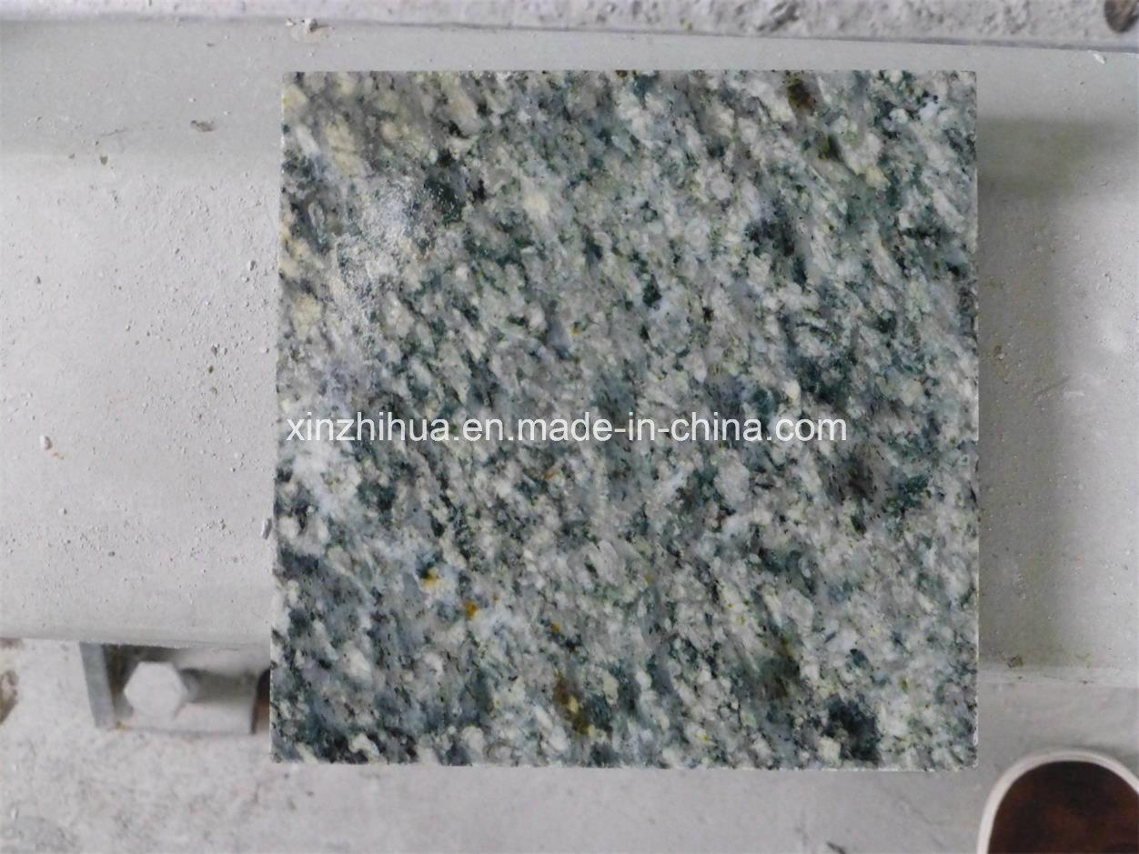 Chinese Green Granite Tilesslabscountertops Cheap Granirte