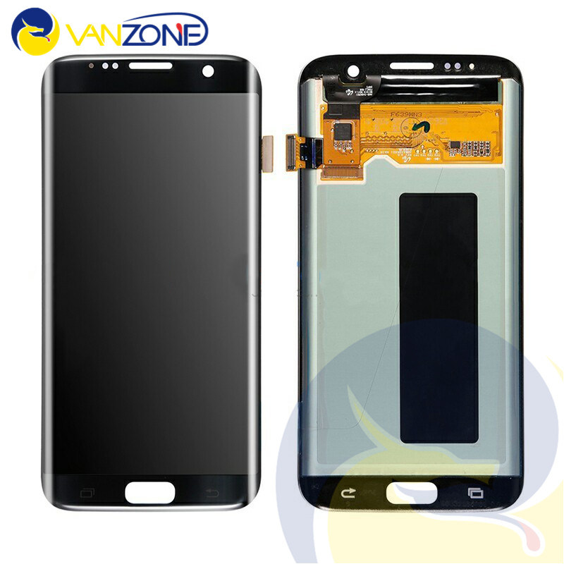 100 test s pour samsung galaxy s7 edge g935 g935f g935g935fd g935p l 39 cran lcd cran tactile. Black Bedroom Furniture Sets. Home Design Ideas