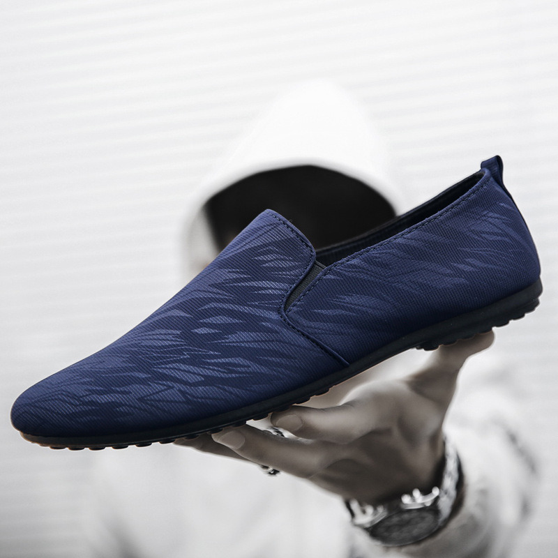 New Style Cheap Men Casual Shoes Slip