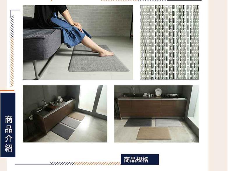 Washable Pvc Antifatigue Costco Kitchen Mat China Anti Fatigue Mat And Comfort Mat Price Made In China Com
