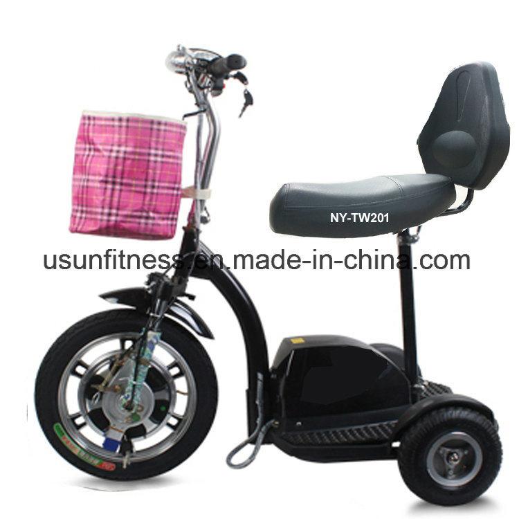2018 cheap trois roues scooter lectrique pliable trikke scooter de mobilit v lo lectrique. Black Bedroom Furniture Sets. Home Design Ideas