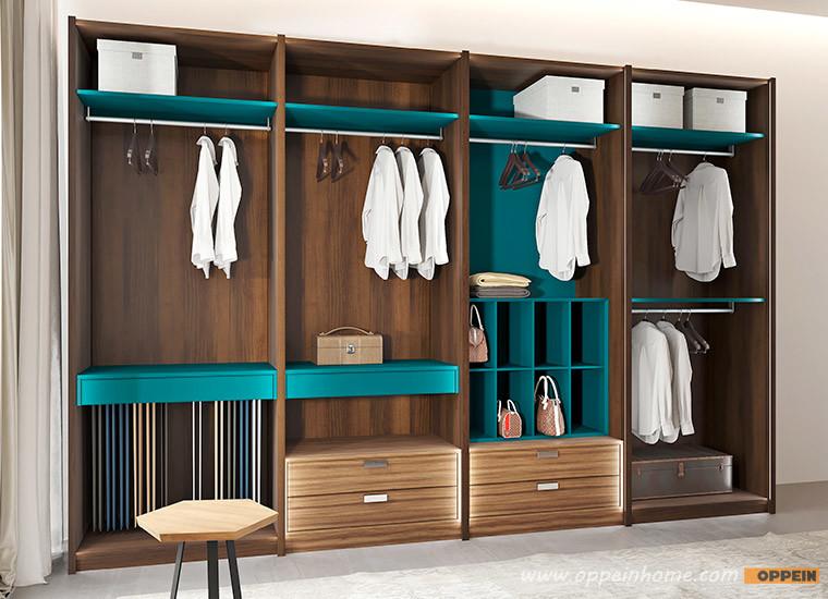 Guangzhou Bedroom Furniture Wooden Wardrobe Closet Manufacturer China Wardrobe Closet Made In China Com