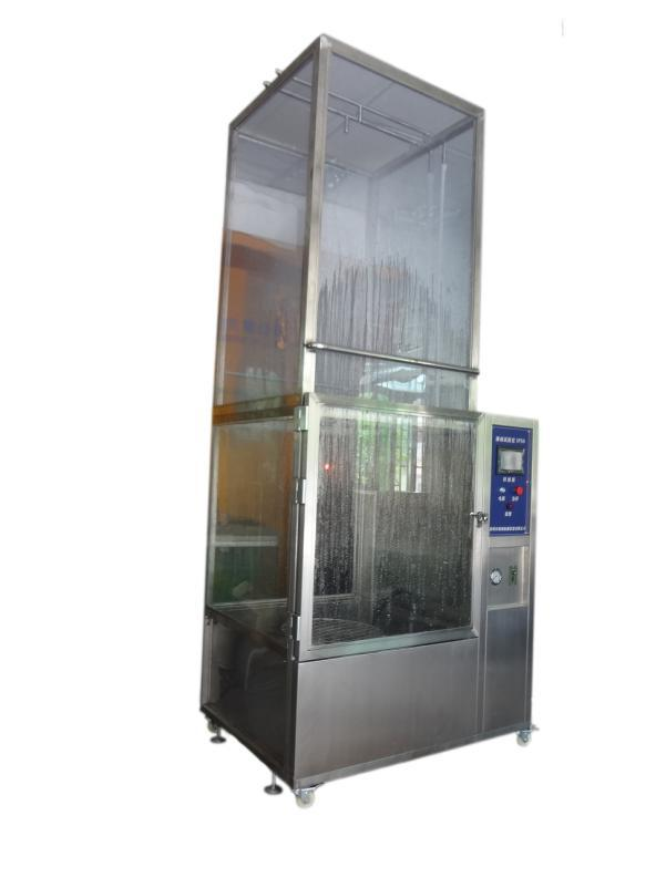 Water-Proof Tester Environmental Rain Spray Test Chamber for Ipx5 Ipx6