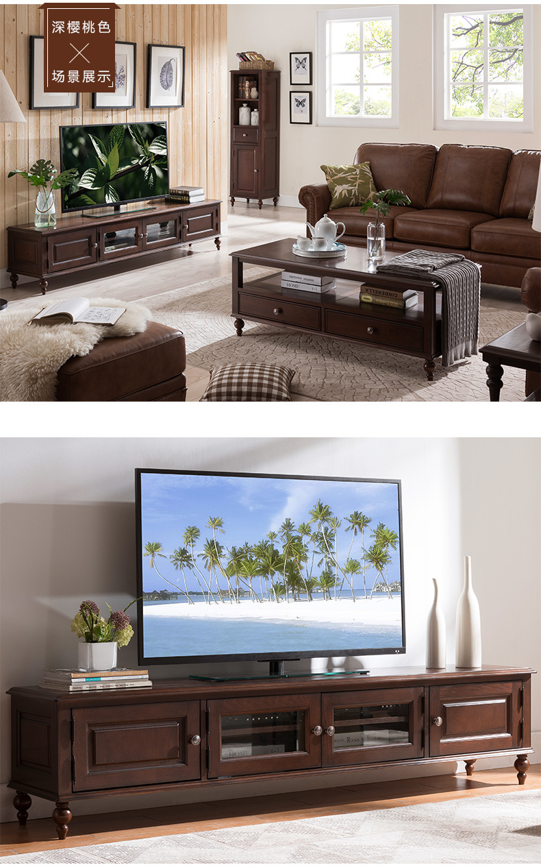 TV Stand Living Room Furniture for Indoor