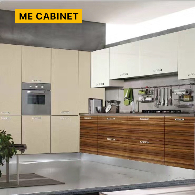 Professional Purple Modern Wooden Kitchen Cabinet Makers Near Me China Modern Kitchen Kitchen Cabinet Makers Made In China Com
