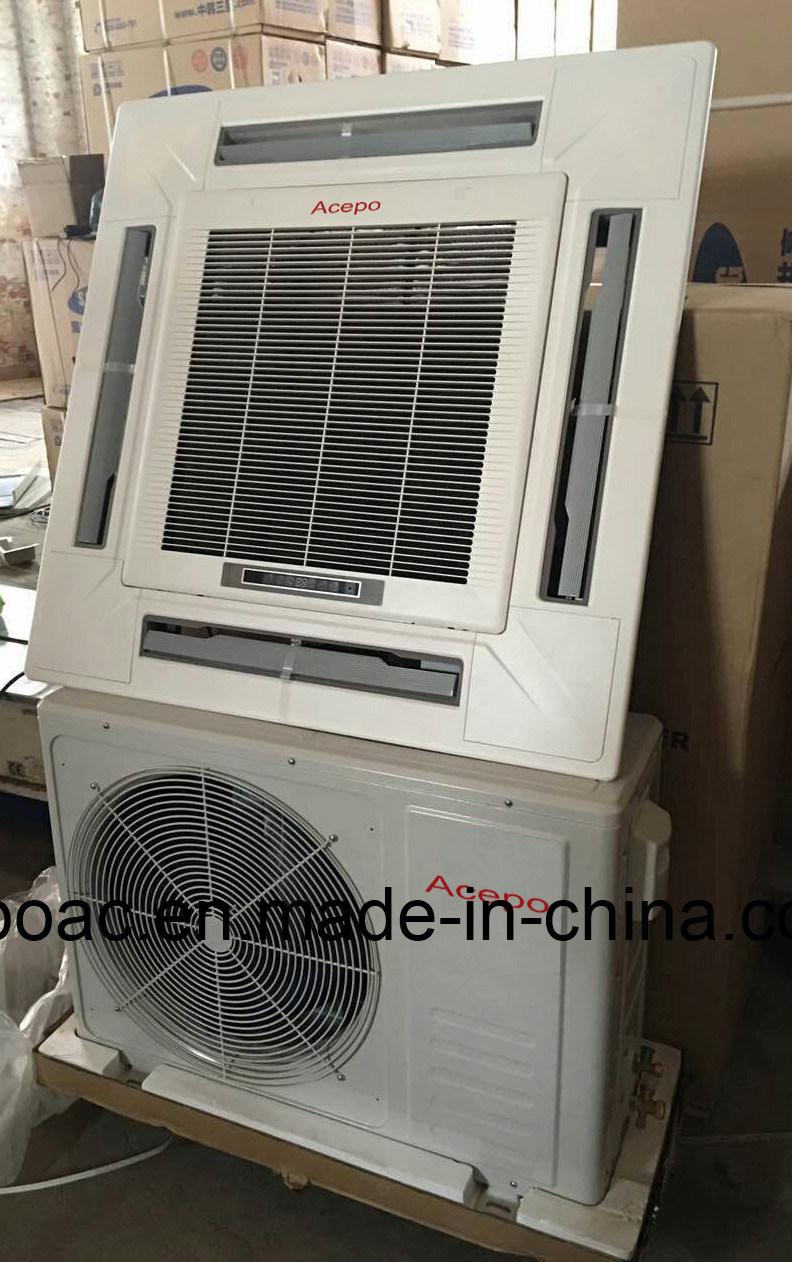 Aire acondicionado con 36000btu de capacidad para uso - Aire acondicionado humidificador ...
