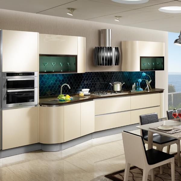 Móviles baratos de almacenamiento de la cocina, armarios de cocina ...