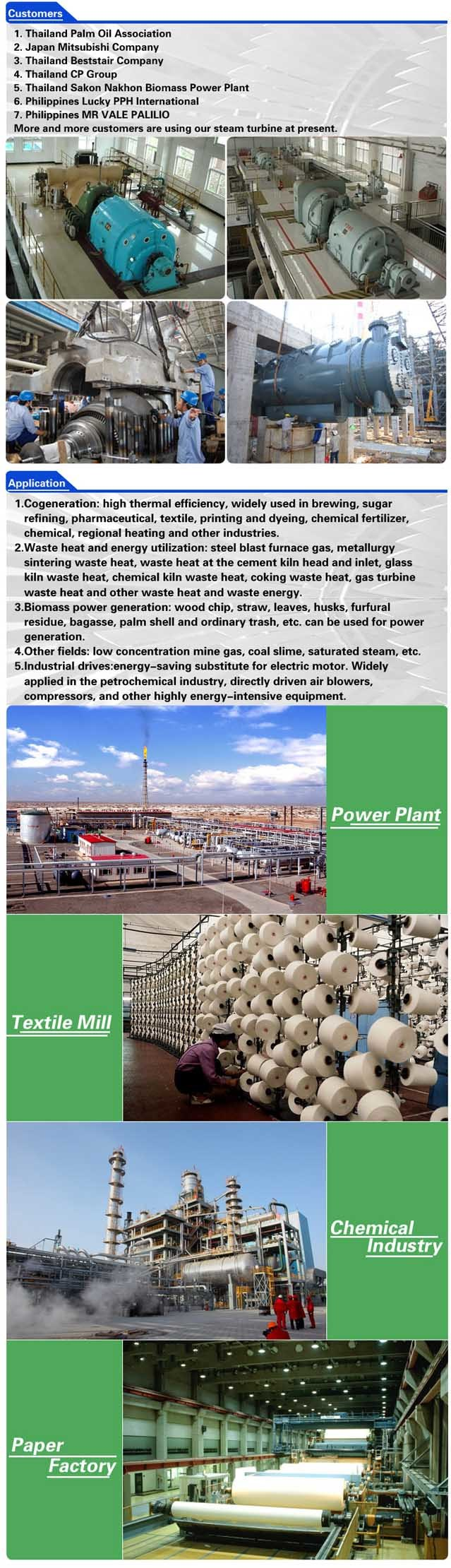 boiler turbine generator btg equipment market Global boiler turbine and generator (btg) market professional survey report 2017 , industry report.