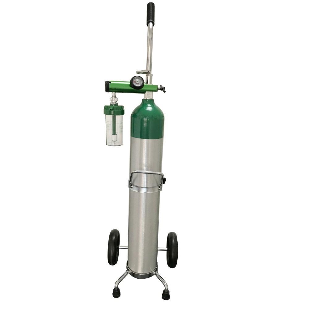 Medical Grade Aluminum Oxygen Cylinder, Medical Oxygen Tank for Sale -  China Oxygen Cylinder Price, Empty Oxygen Cylinder Price | Made-in-China.com