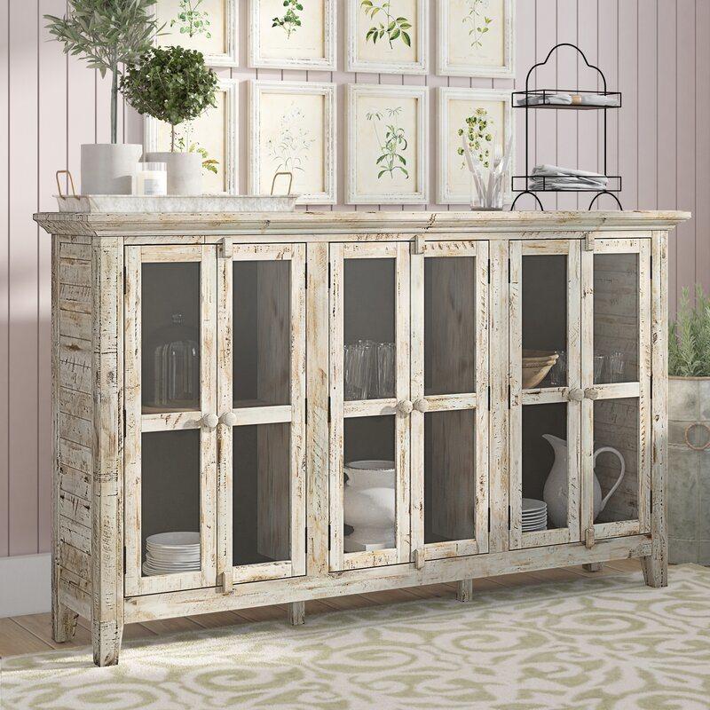 Modern Antique Furniture Scrimshaw 6, Wayfair Dining Room Cabinets