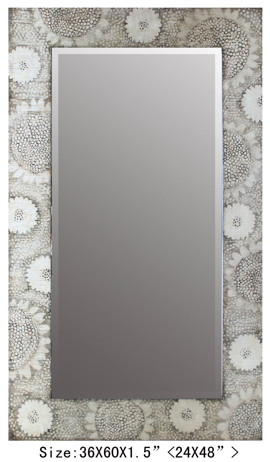 Wholesale Home Decor High Quality Wall Art Mirror Modern Rectangle Mirror China Cosmetic Mirror Dressing Mirror Made In China Com