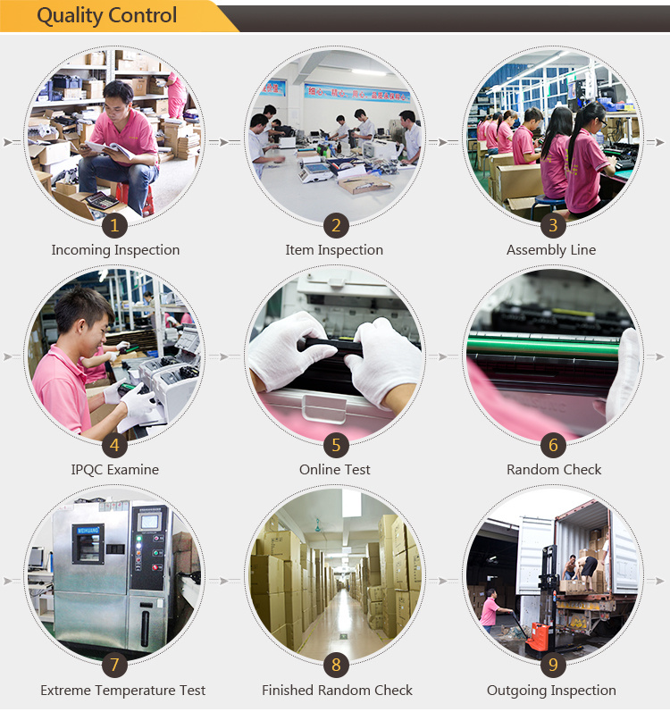 [Hot Item] Newest Laser Printer Toner Cartridge CF219A 19A for HP Laserjet  M102 M103 M104