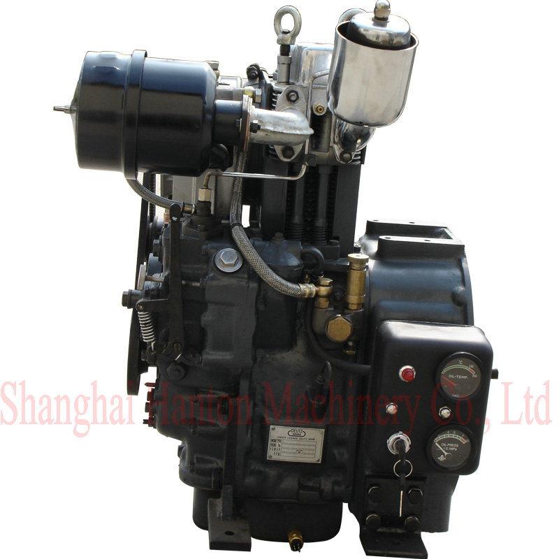 Engine De Moteur Diesel De Pompe De G N Rateur De