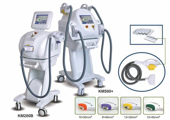 Medical IPL Shr Laser Hair Removal Beauty Equipment Appliance with Ce Approval