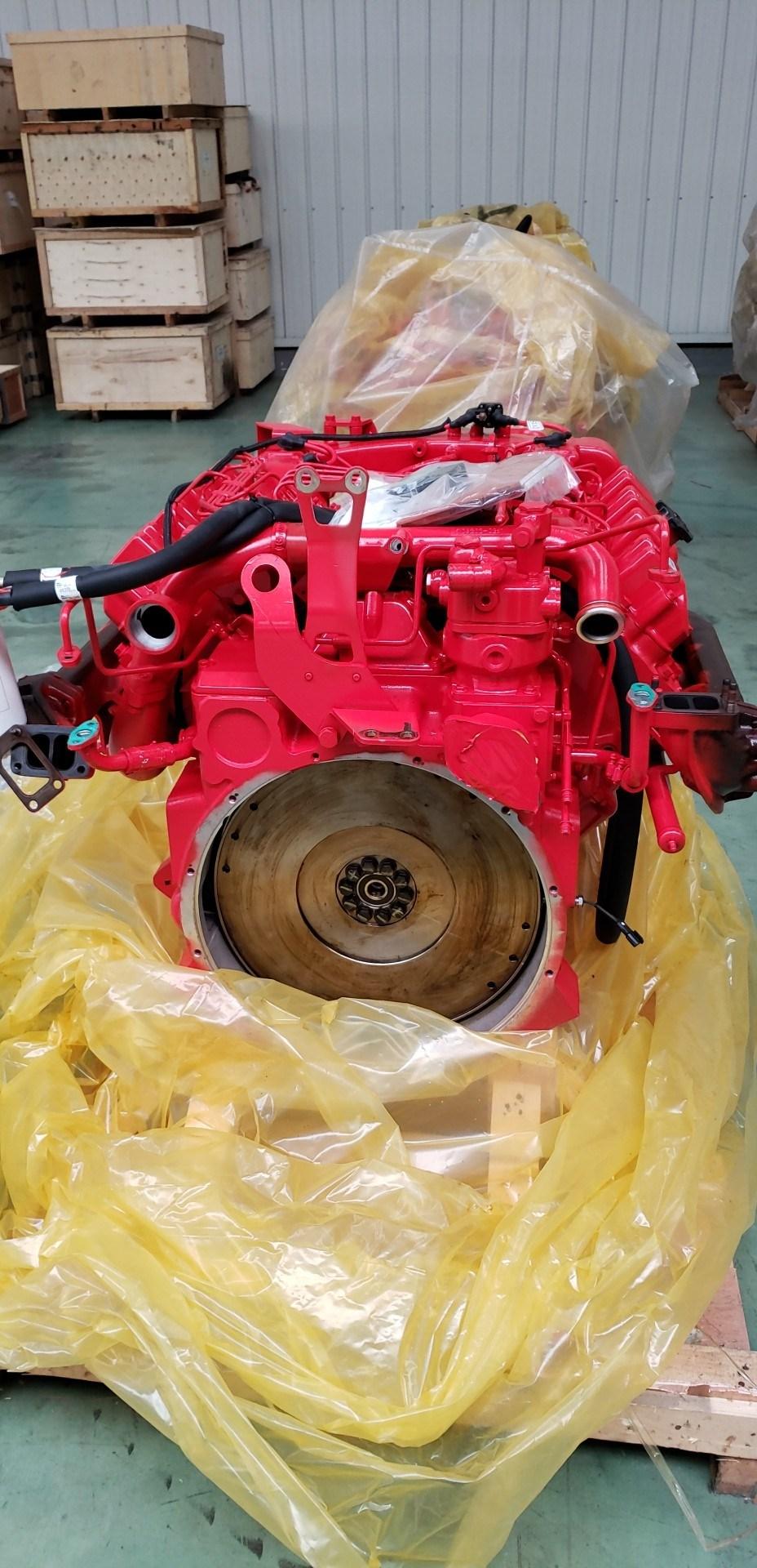 DV15 Doosan Engine for Daewoo Bus