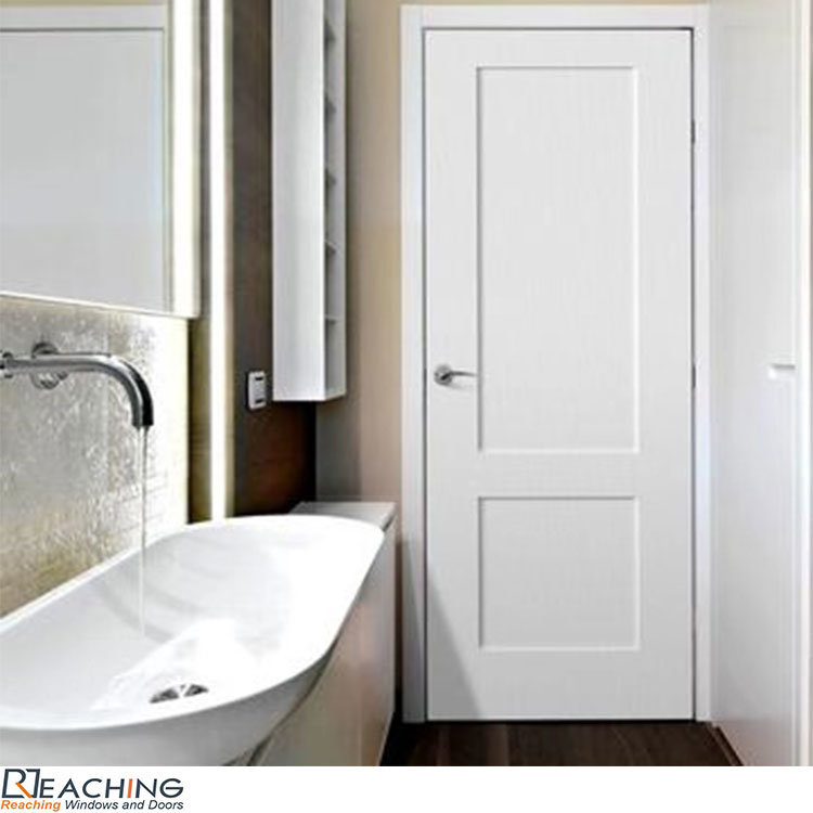 Modern Pvc Upvc Casement Windows And Doors Interior Bathroom Door China Door Upvc Door Made In China Com