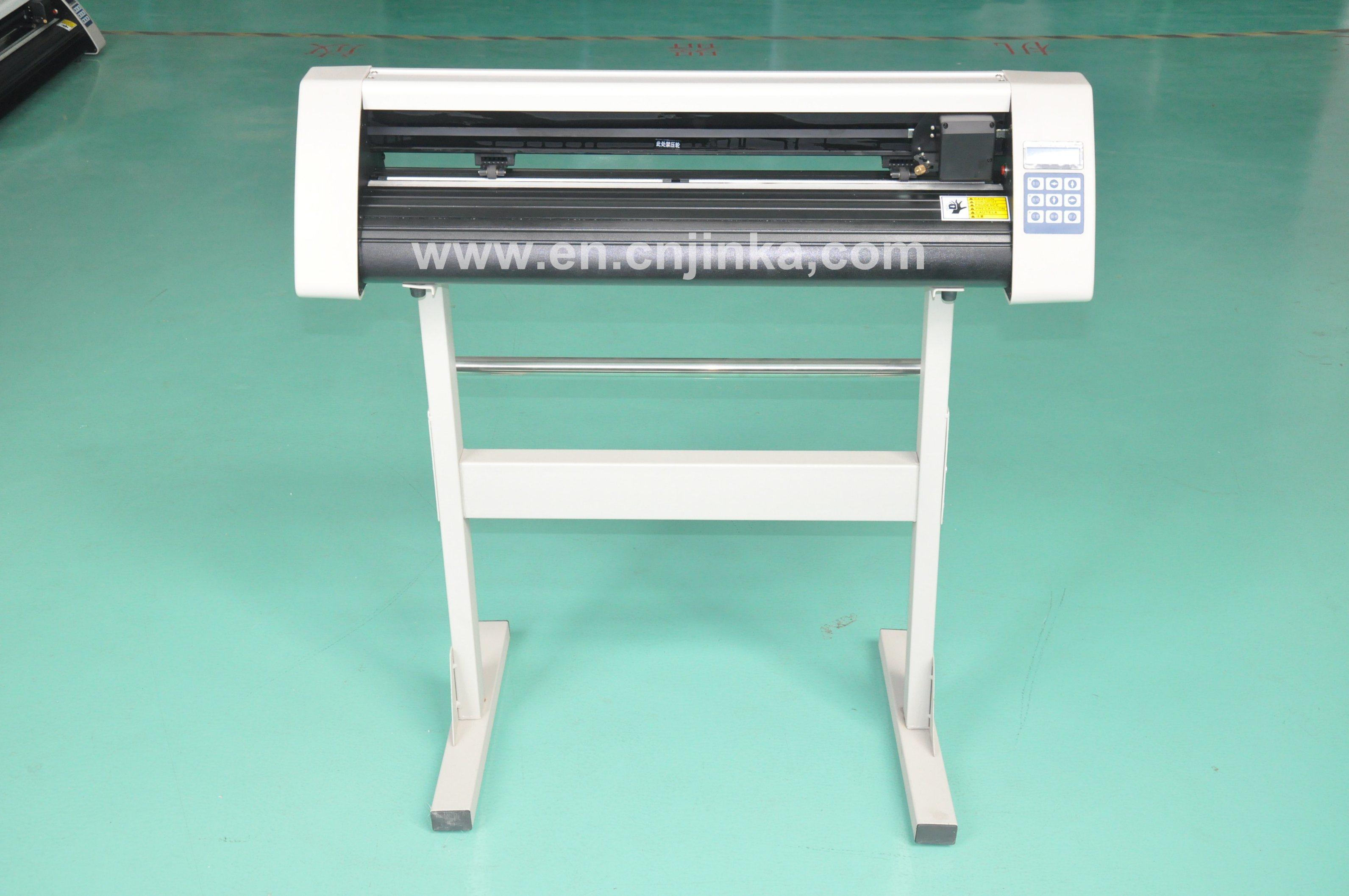 Kaxing manufacture cutting plotter machines jk871pe economic