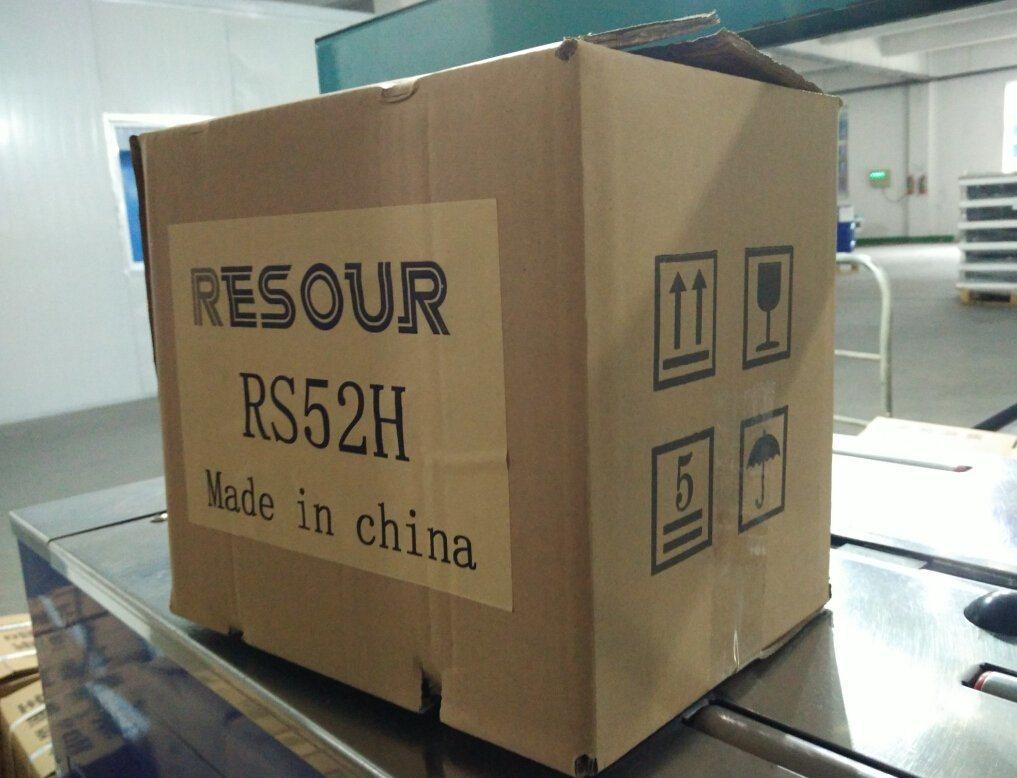 Refrigeration Compressor Fridge Compressor Piston Compressor