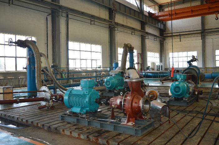 Ay Type Centrifugal Pump / Industry & Mining Pump