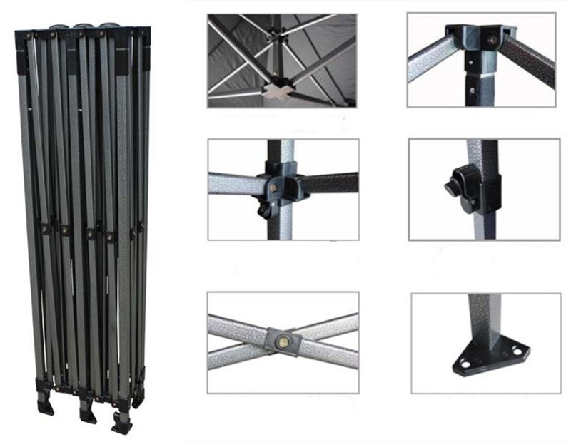 10X20 Pop up Canopy parte tienda Gazebo – 10X20 Pop up Canopy parte ...