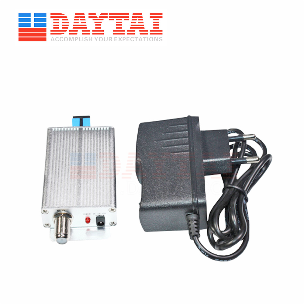 15 Mini CATV Optical Transmitter   China Mini CATV Optical ...