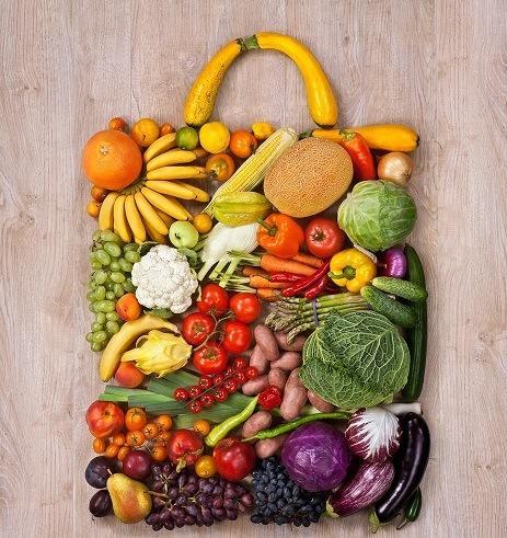 Vegetable& Fruit Enzyme Powder
