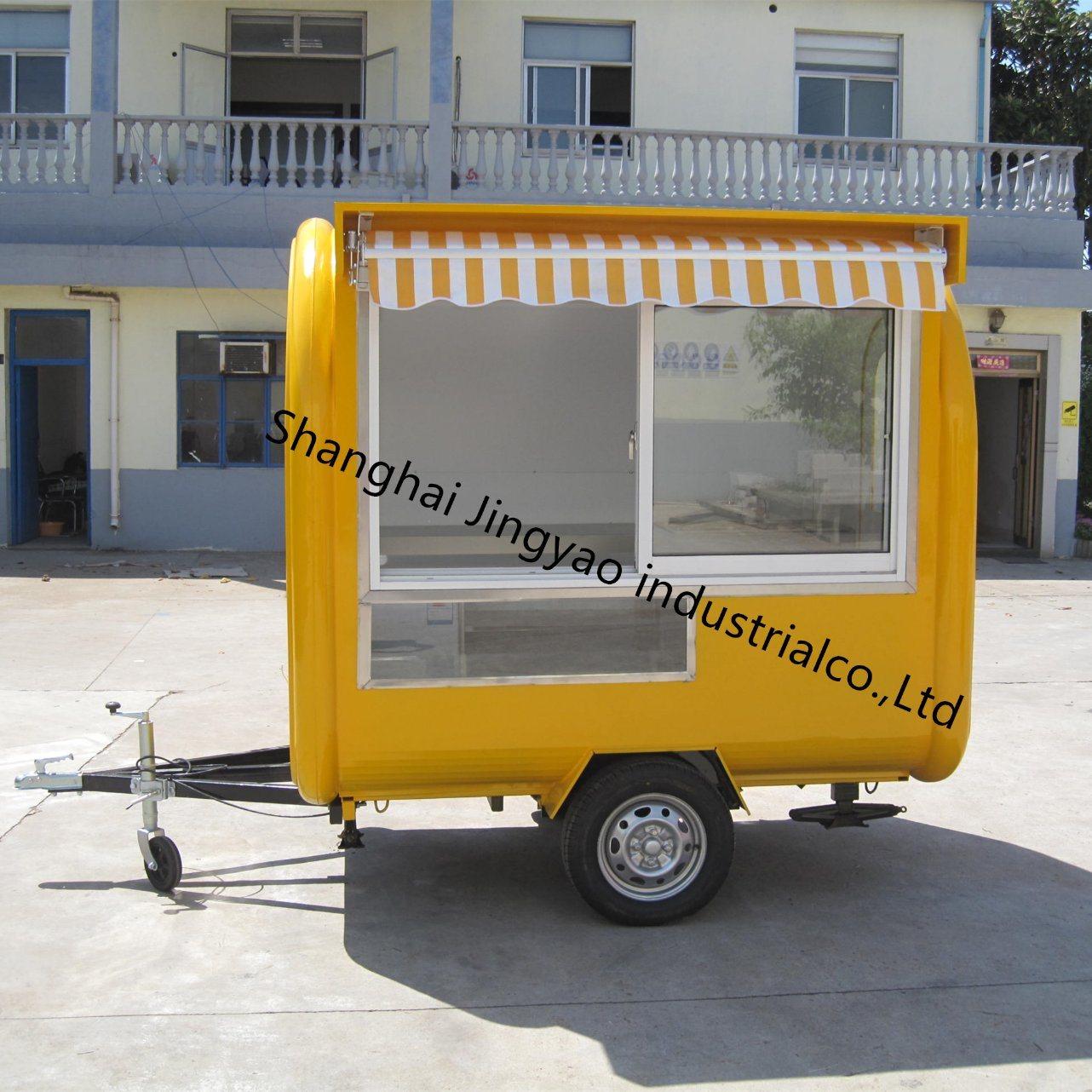 76e6c450ea Australia Standard Churros Fast China Food Trailer
