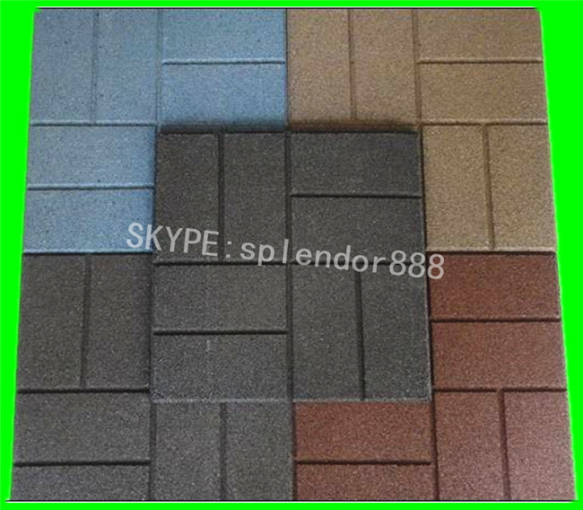 ... Recycled Rubber Patio Pavers By Selling Rubber Patio Tiles Driveway Recycled  Rubber Pavers ...