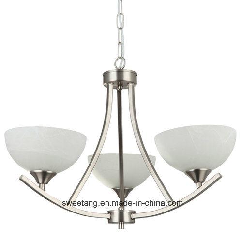 La moderna l mpara colgante l mpara de ara a de la luz de la decoraci n del hogar la moderna - Lampara arana moderna ...