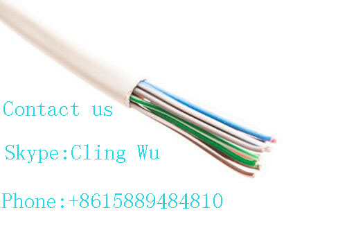 Cat3 Outdoor Types of Data Communication Cables (Telephone Wire ...