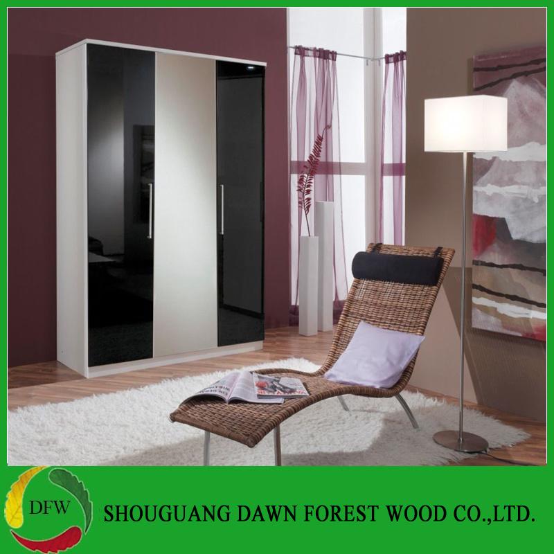 China Made Bedroom Furniture Wardrobe, White Bedroom Furniture Range