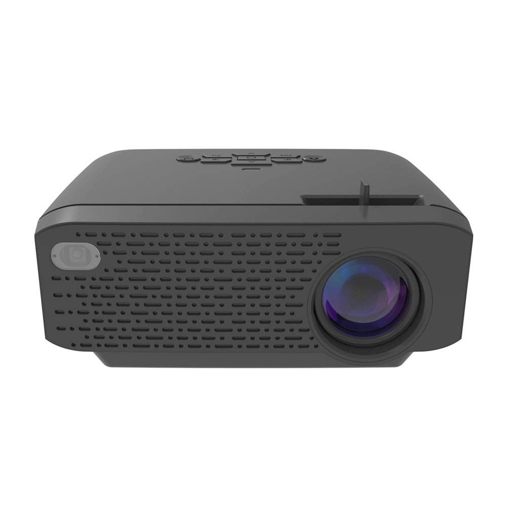 Hot Model LCD Projector for Home Theater Entertainment 2020 ...