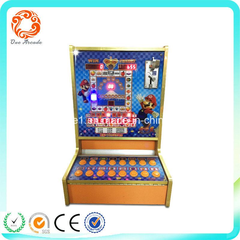 Игровые автоматы разные